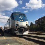 What I Learned Riding Amtrak Trains During 2016